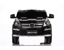 Детский электромобиль Mercedes-Benz GL63 Чёрный
