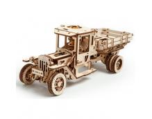 """3D-пазл """"Грузовик UGM-11"""" Ugears"""