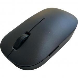 Мышь компьютерная Xiaomi Mi Wireless Mouse USB (WSB01TM) (Black)