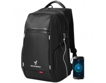Рюкзак NineBot Segway 15,6 USB Laptop Backpack