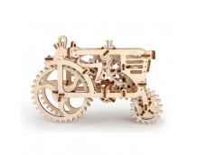"""3D-пазл """"Трактор"""" Ugears"""