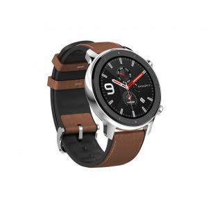 Умные часы Xiaomi Amazfit GTR 47mm A1902 (EU) (Steel)