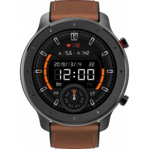 Умные часы Xiaomi Amazfit GTR 47mm A1902 (EU) (Aluminium)