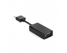 Переходник с HDMI на VGA (Xiaomi, черный)