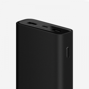 Внешний аккумулятор Xiaomi Mi Power Bank 3 Pro