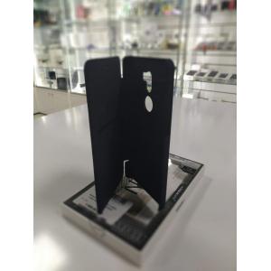 Чехол-книжка Nilkin Qin Leather Case Xiaomi Mi 5S Plus черный