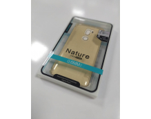 Чехол прозрачный Nilkin Nature TPU Case Xiaomi RedMi 5S Plus