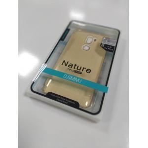 Чехол прозрачный Nilkin Nature TPU Case Xiaomi RedMi 5S Plus