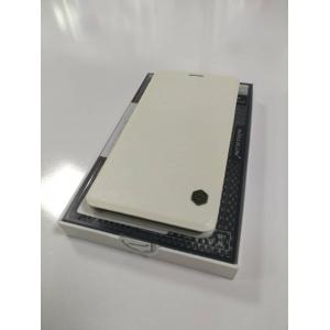 Чехол-книжка Nilkin Qin Leather Case Xiaomi Mi 5S Plus Белый