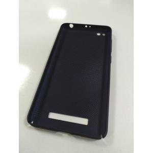Чехол-сетка для Xiaomi RedMi 4a Синий