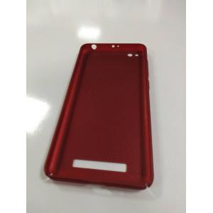 Чехол-сетка для Xiaomi RedMi 4a Красный