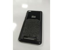 Чехол-металл для Xiaomi RedMi 4a Черный