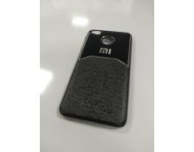 Чехол-металл для Xiaomi RedMi 4x Черный