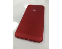 Чехол-сетка для Xiaomi Note 5a Красный
