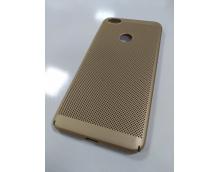 Чехол-сетка для Xiaomi Note 5a Золотой