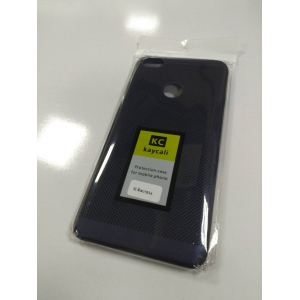 Чехол-сетка для Xiaomi Note 5a Синий