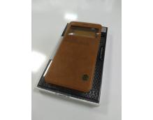 Чехол-книжка для Xiaomi Mi5S Коричневый