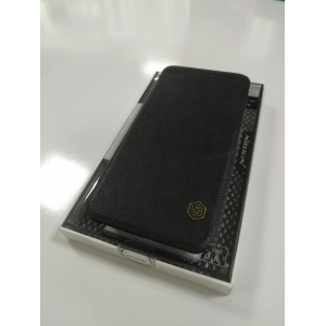 Чехол-книжка для Xiaomi Mi 6 Черный