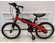Велосипед детский Ninebot Kids Bike 18 Красный