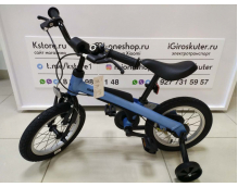 Велосипед Segway Kids Bike Blue (3-6)