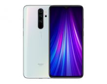 Смартфон Xiaomi Redmi Note 8 Pro 6/64 Pearl White RU M1906G7G