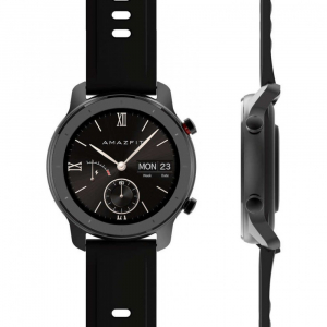 Умные часы Xiaomi Amazfit GTR 47mm A1910 Aluminium (EU)
