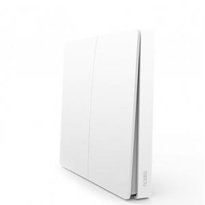 Дополнительный двойной выключатель для Xiaomi Aqara Smart Light Control