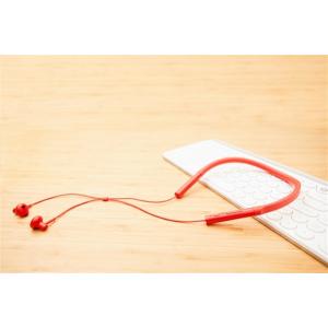 Наушники Xiaomi Mi collar Youth Orange