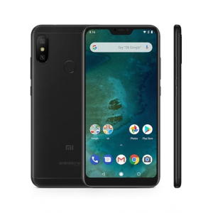 Смартфон Xiaomi A2 Lite 3/32 black EU (Xiaomi Redmi 6 Pro)