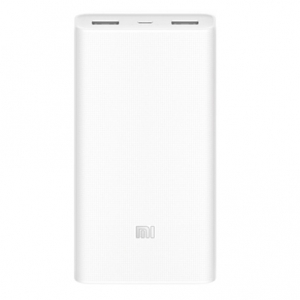 Xiaomi Mi Power Bank 2 (20000 mAh)