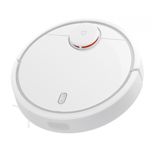 Робот-пылесос Xiaomi Robot Vacuum Cleaner (SDJQR01RR)