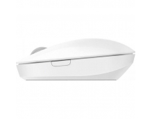 Мышь компьютерная Xiaomi Mi Wireless Mouse USB (WSB01TM) (White)