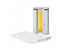 Картридж с фотобумагой 40 листов для принтера Xiaomi Mijia Photo Printer