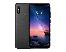 Xiaomi Redmi Note 6 Pro 3 / 32GB (черный/black)