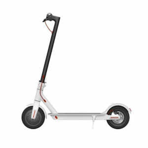 Электросамокат Xiaomi Mijia M365 Electric Scooter (White) EU