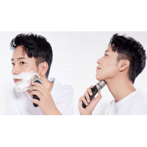 Электробритва Xiaomi Xumei Smate Four-blade Shaver Reciprocating Type Silver