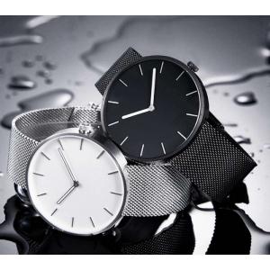 Часы кварцевые Xiaomi Twenty Seventeen Quartz Light Fashion Elegant Back