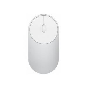 Мышь компьютерная Xiaomi Mi Mouse Bluetooth Silver