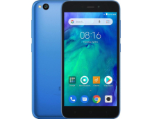 Смартфон Xiaomi Redmi Go 1/8Gb LTE Dual Blue EU