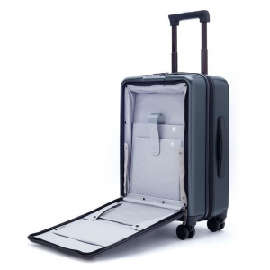 Чемодан Xiaomi Mi Trolley 90 Points Business Travel Suitcase 20 Grey