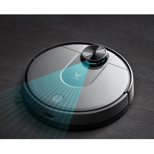 Сменная тряпка Viomi Cleaning Robot Duster для робота-пылесоса LM21B-DR