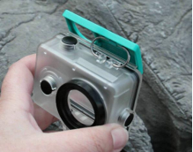 Водонепроницаемый чехол для камеры Xiaomi YI Camera