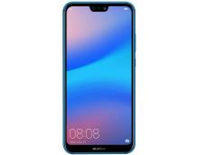 Смартфон Huawei P20 Lite 4/64GB Blue RUS