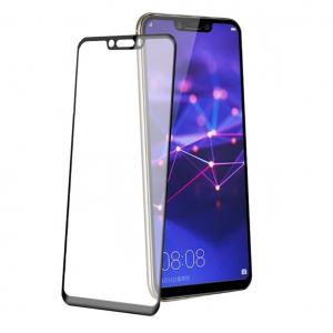 Защитное стекло 5D Full Huawei Mate 20 Lite