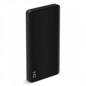 Внешний аккумулятор Power Bank Xiaomi ZMI 10000mAh QB810 Black (арт. 01991)