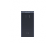 Внешний аккумулятор Xiaomi ZMI Aura Power Bank 20000 mAh Black (QB822)